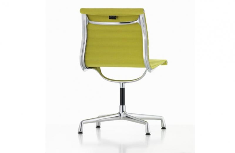 VITRA Alumiunium Chair EA 101