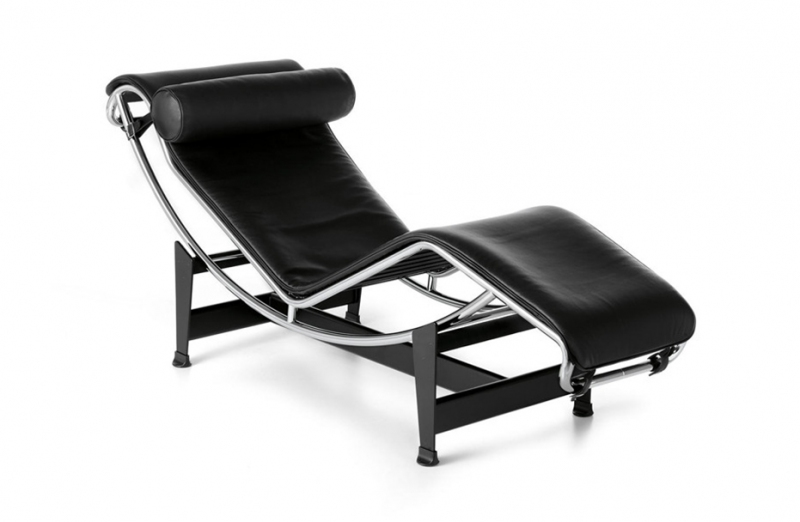 Chaise Longue CASSINA LC4