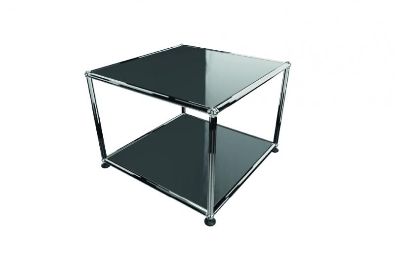Cubo USM Haller antracite