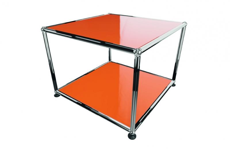 Cubo USM Haller arancione