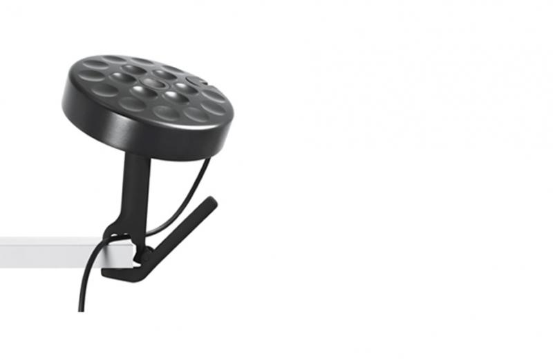 BELUX Lampada Clip U-Turn