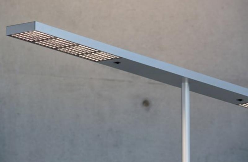 Lampada a stelo LED Tobias Grau mod. XT-A FLOOR PLUS