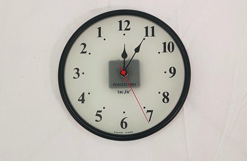 Orologio Perditempo