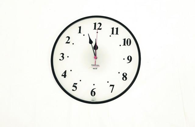 Orologio Perditempo Mega Tac Tic