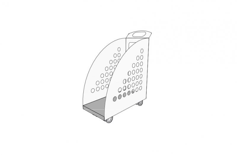 Porta CPU DVO