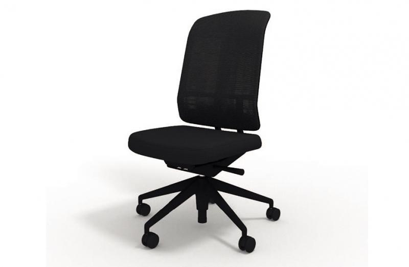 Sedie da ufficio usate sedia ergonomica with sedie da for Sedie vitra ufficio