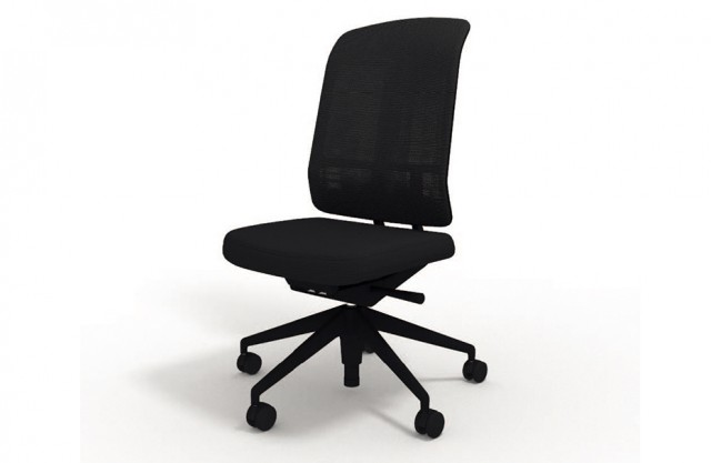 Sedia  operativa Vitra AM Chair