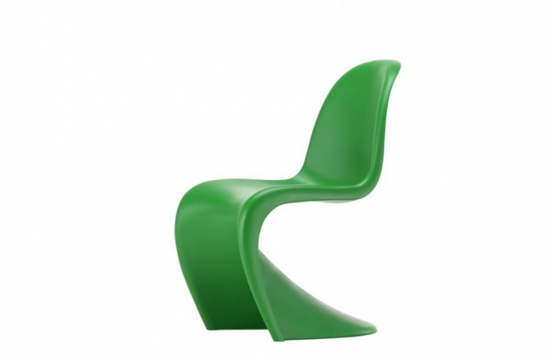 VITRA Sedia Panton Chair - Mobili Online Lugano - Nuovi e Usati