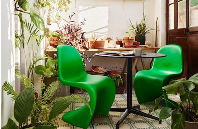 VITRA Sedia  Panton Chair