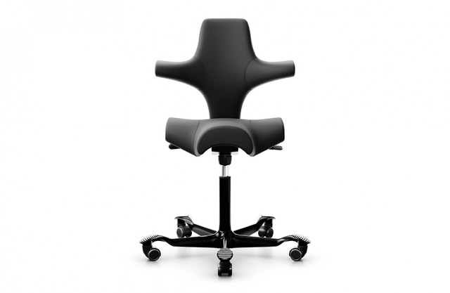 Sedia ergonomica HAG Capisco