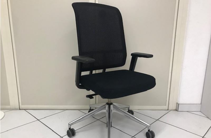 Sedia operativa AM Chair VITRA