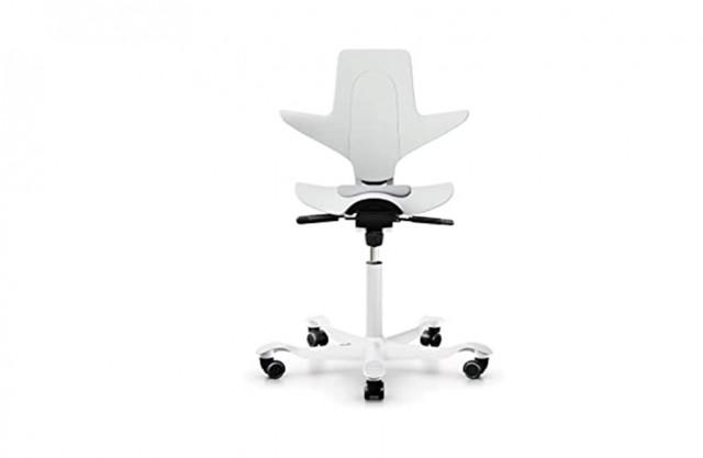 Sedia operativa ergonomica HAG Capisco PULS