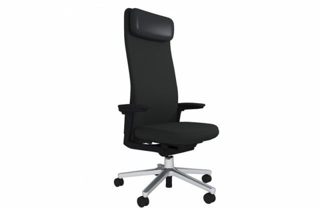 Sedia Pacific Chair L VITRA - Occasione