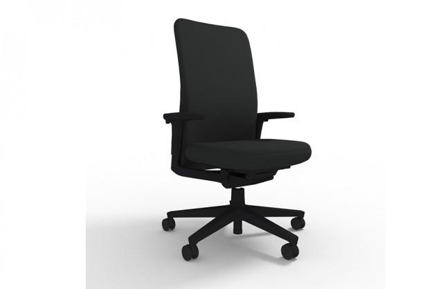 Sedia Semi Direzionale Vitra Pacific Chair M