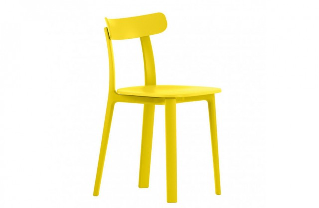 Sedia VITRA ALL Chair