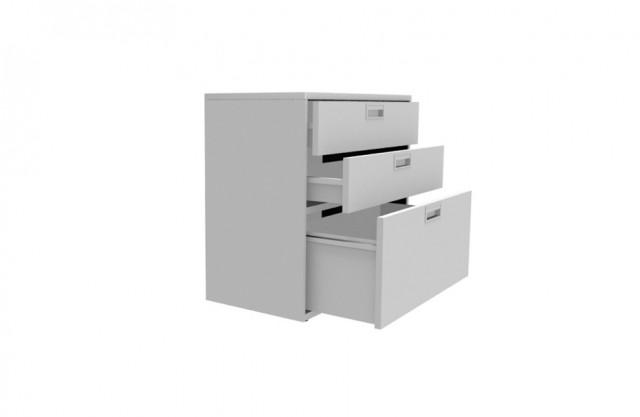 Sideboard Lista Office QUB 664