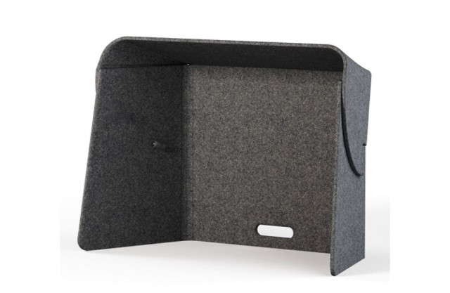 Sistema pieghevole Fold Up Workspace 420