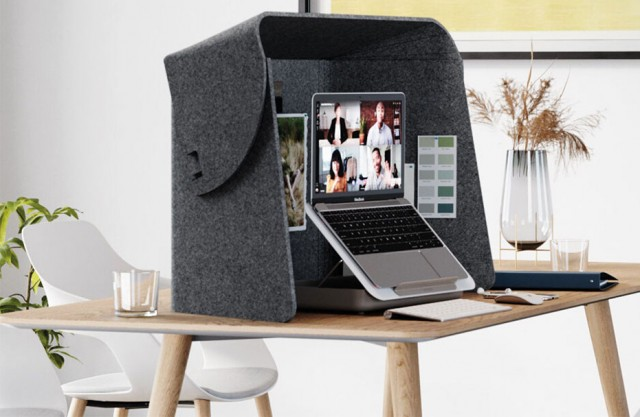 Sistema pieghevole Fold Up Workspace 420 - grande