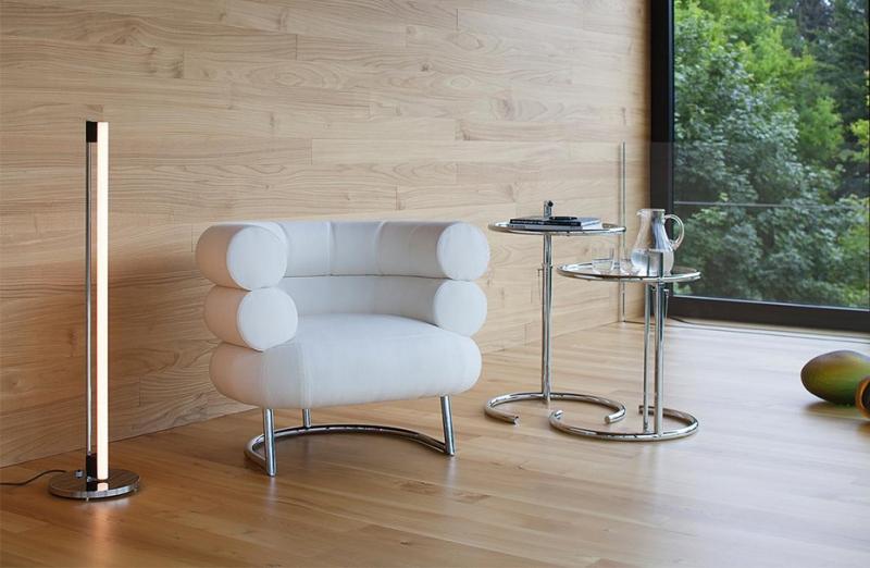 Tavolino ClassiCon Adjustable Table E1027