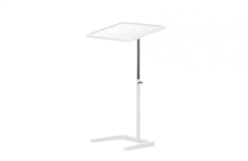VITRA Tavolino Nes Table regolabile