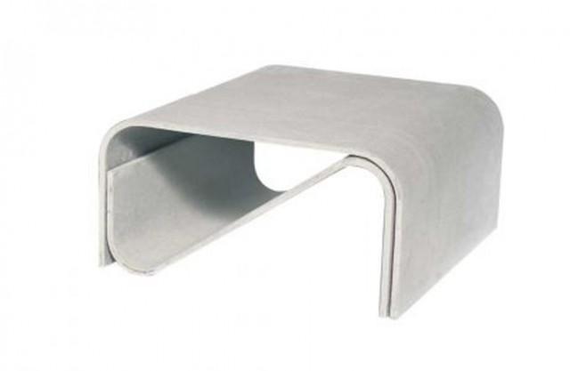 Tavolino Sponeck Eternit