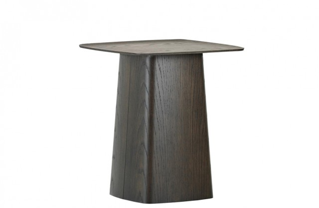 Wooden Side Table VITRA